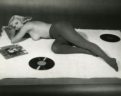 Bernard Of Hollywood 'Candy Bar' 1950s