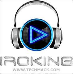 Free iROKING Mobile App Download   iROKING Music Download Music Download, Ecommerce Hosting, Mobile App, Free, Mobile Applications
