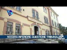 Nocera Inferiore. Questione tribunale. L'intervento del sottosegretario ...