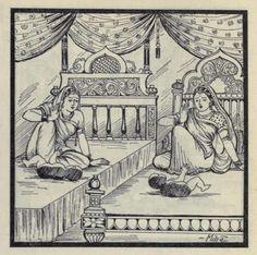 Birth Of Jarasandhahttp://www.findmessages.com/legend-about-the-birth-of-jarasandha