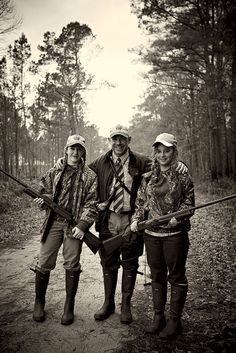 Photo Credit: Squire Fox. Young hunters are always encouraged and welcome at the club.