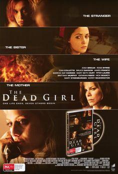 The Dead Girl - Karen Moncrieff, 2006