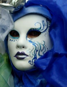 Mask by ~Jules-one on deviantART