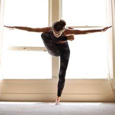#fitspiration #yoga #teemNike