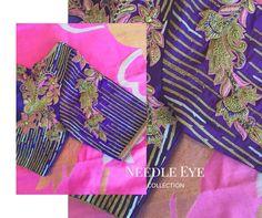 Best Blouse Designs, Bridal Blouse Designs, Blouse Desings, Hand Work Blouse Design, Raw Silk Fabric, Pattu Saree Blouse Designs, Neckline Designs, Sleeve Designs, Blouses