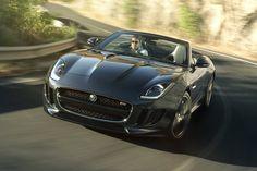 Extrem gut gebaut: Jaguar zeigt die ersten Bilder des neuen Roadsters F-Type, der auf dem Pariser Autosalon Weltpremiere feiert.