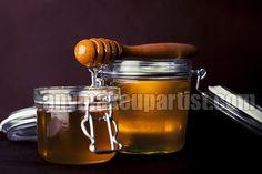 Honey: The Best Natural Moisturizer