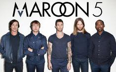 Maroon 5 suspende su concierto en Indonesia