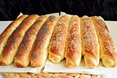 Bread Recipes, Cookie Recipes, Dessert Recipes, Romanian Food, Pastry And Bakery, Junk Food, Hot Dog Buns, Coco, Food Videos