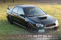 Cicio's Subaru STI by TopSpeed Motorsports in Alpharetta GA . Click to view more photos and mod info.