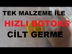 Her Derde Deva Bal-Karbonat-Sarımsak-Limon Karışımı - YouTube