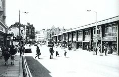 Queens Road Pre-Priory Meadow.