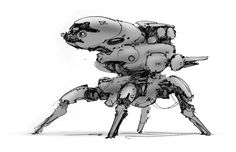 ArtStation - mech sketch, Prog Wang ★ || CHARACTER DESIGN REFERENCES (www.facebook.com/CharacterDesignReferences & pinterest.com/characterdesigh) • Love Character Design? Join the Character Design Challenge (link→ www.facebook.com/groups/CharacterDesignChallenge) Share your unique vision of a theme every month, promote your art and make new friends in a community of over 20.000 artists! || ★