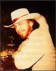 Stevie Ray Vaughan. I love this picture of him!  Wink  ;)