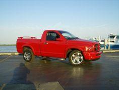 Dodge-Ram-Regular-Cab-Side-Step-Nerf-Bar-02-08-2