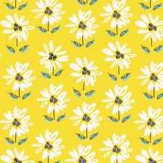 Sunny Daisy - Pattern designed by Emily Isabella.