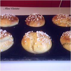 brioche a la fleur d oranger Dessert Companion, Pains, Hamburger, Biscuits, Bread, Cooking, Healthy, Cake, Site Internet
