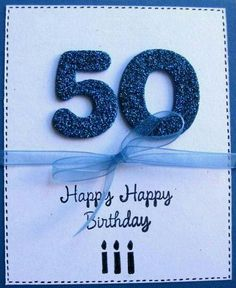 HAPPY BIRTHDAY !!! Birthday Cards, Happy Birthday, 50th, Symbols, Letters, Bday Cards, Happy Brithday, Anniversary Cards, Urari La Multi Ani