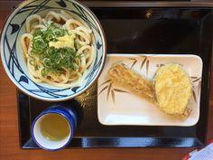丸亀製麺@群馬