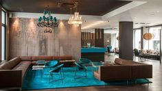 Motel One Brussels is centrally located in Brussels, a walk away from the Grand-Place, the Manneken Pis Statue, the Rue Neuve Shopping District.