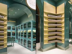 aesop boutique by Dimore Studio, Milan – Italy » Retail Design Blog