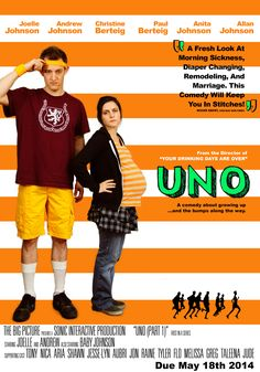 Baby announcement, #Juno, Movie Poster, #Surprise!, Pregnancy announcement, #Family, Pregnancy,