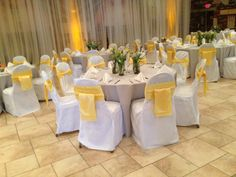 Wedding reception at Grbic