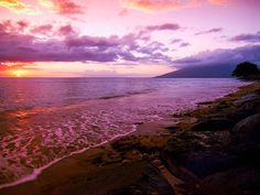 best swimming beaches on maui | Kama'ole Beach is the third beach tourists should go visiting. This ...