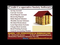 Co Operative Society, Co Operative Agencies, Internet Banking, Online Ba...