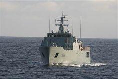 Neste dia em 2013, foi aumentado ao efetivo da Marinha Portuguesa o Patrulha Oceânico Figueira da Foz.