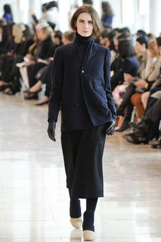 Christophe Lemaire Autumn/Winter 2014-15 Ready-To-Wear
