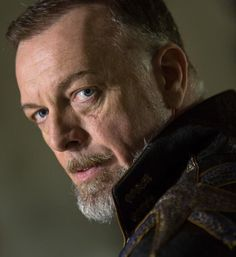 The Musketeers - Series III, Minister Treville