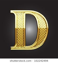 Find Golden Figure Made Vector stock images in HD and millions of other royalty-free stock photos, illustrations and vectors in the Shutterstock collection. Alphabet Letters Images, Alphabet Design, Alphabet And Numbers, Islamic Art Pattern, Pattern Art, Royalty Free Images, Royalty Free Stock Photos, Initials, Symbols