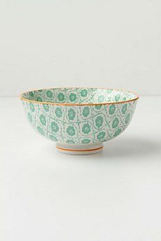 Inside Out Bowl - Anthropologie.com
