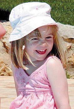Madeleines Last Photo on May 3
