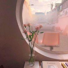꒰ 彡pinterest: ♡ ᴱᴬᴿᴬ ♡ 彡 ꒱ pink aesthic roses tulips Peach Aesthetic, Aesthetic Photo, Aesthetic Vintage, Bts Aesthetic Pictures, Aesthetic Fashion, No Rain, Pastel Pink, Pretty Pictures, Pandora Charms