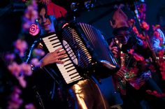 Review & Photos: Molotov Jukebox @ The Laundry, London [Live] - #AltSounds