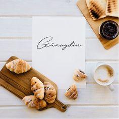 Günaydın, keyifli bir Pazar gününe başlamak için en güzeli sıkı bir kahvaltı 😉