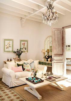 Destino a la felicidad: la casa que fue estación · ElMueble.com · Casas