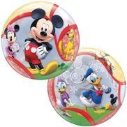 Mickey Mouse Bubble