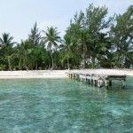 Rent a private island