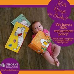 Image result for usborne 50 replacement policy