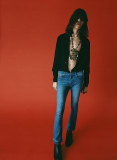 April77 Embraces 1970s Inspired Styles for Fall