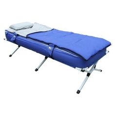 Pin It :-) Follow Us :-))  zCamping.com is your Camping Product Gallery ;) CLICK IMAGE TWICE for Pricing and Info :) SEE A LARGER SELECTION of camping cots at http://zcamping.com/category/camping-categories/camping-cots-beds-and-sleeping-pads/camping-cots/ - hunting, camping, protable cots, camping gear, cots, camping accessories -   3 in 1 Camping and Sleeping Bed « zCamping.com