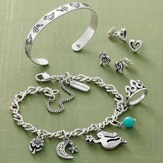 These small sterling silver styles are sure to capture your little one's imagination and all her favorite things. Shop gift ideas for girls. Kids Jewelry, Jewelry Gifts, James Avery, Girls Earrings, Gifts For Kids, Gift Guide, My Girl, Imagination, Favorite Things
