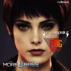 """Check out """"My Fangtasy Vol 110"""" by DJ Vampire on Mixcloud"""
