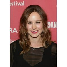 Brie Larson At Arrivals For Digging For Fire Premiere At The 2015 Sundance Film Festival Canvas Art - (16 x 20)