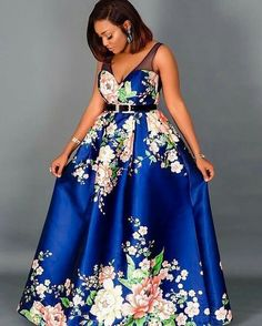 40 African Fashion Party Dresses : Sparkly Sweetheart Styles to Look Glamour. Hi ladies, check out this collection of African fashion party dresses designs for your weekend vibes. Latest African Fashion Dresses, African Dresses For Women, African Print Dresses, African Print Fashion, African Attire, Designer Party Dresses, African Traditional Dresses, Classy Dress, Pretty Dresses