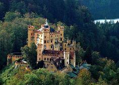Schloss Hohenschuangau