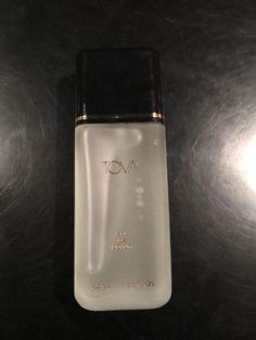 ORIGINAL Vtg TOVA Signature EDP Spray LARGE 3.3 oz 100ml Perfume  #Tova